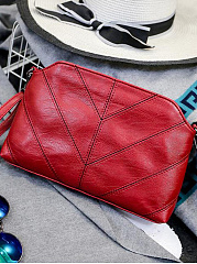 Small Concise Stylish Crossbody Bag