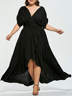 d81e2945861 Fashionmia affordable plus size maxi dresses - Fashionmia.com