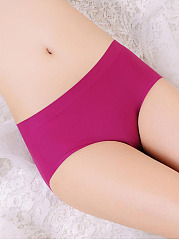 Sexy One Piece Soft  Allure  Seamfree Panties