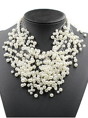 Pearl-Beads-Luxurious-Necklace
