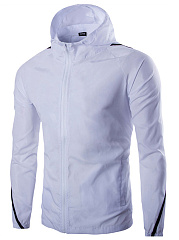 Hooded-Contrast-Piping-Pocket-Men-Jacket