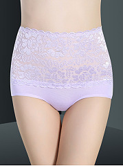 New Sexy Lace Non-Trace Comfortable Panty