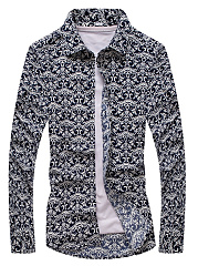 Unique-Pattern-Printed-Men-Long-Sleeve-Shirts