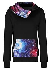 Dreamy-Galaxy-Printed-Kangaroo-Pocket-Hoodie