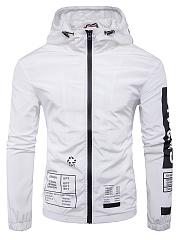 Hooded-Pocket-Letters-Printed-Men-Coat