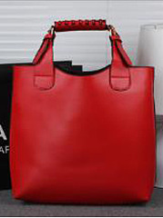 Simple Style Casual Women Hand Bag