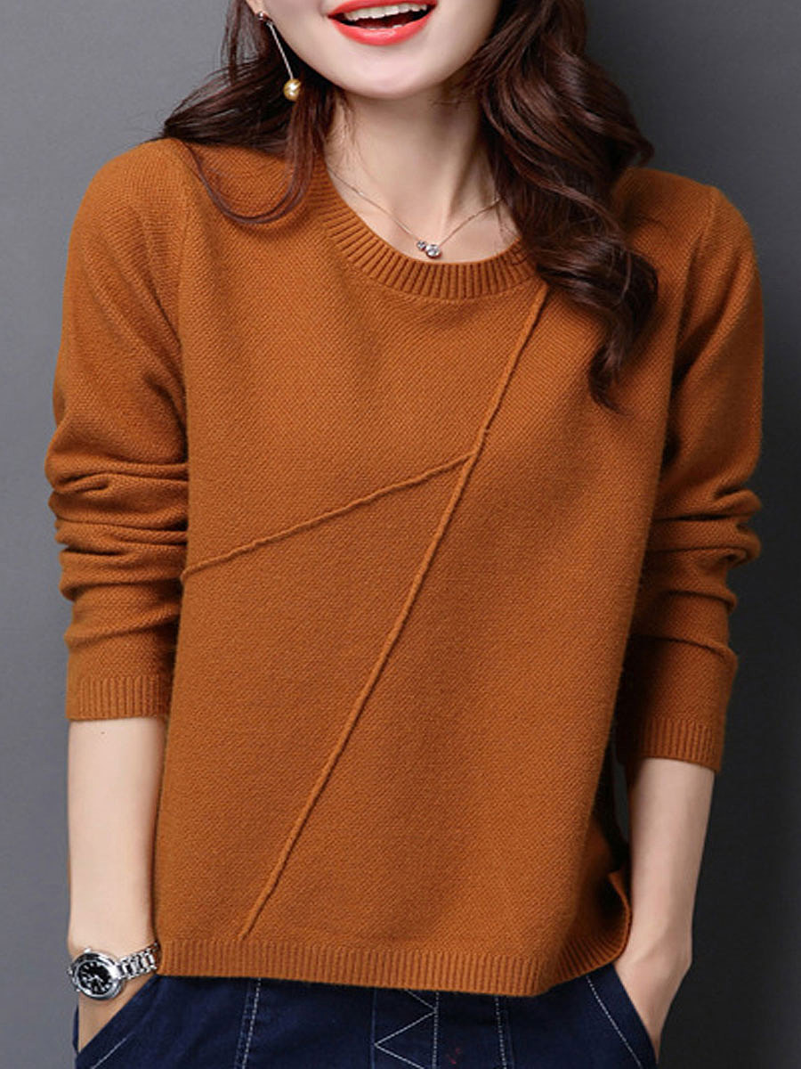 All Season Elegant Sweater