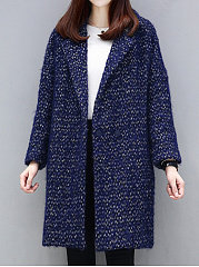 Lapel-Single-Button-Pocket-Woolen-Coat