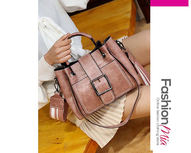 Plain Women Crossbody Bags