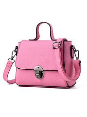 Candy-Color-Pu-Hand-Bag-Crossbody-Bag