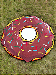 Lovely-Donut-Shaped-Beach-Shawl