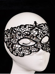 Vintage Lace Party Mask Accessories