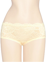Hollow Out Lace Underpant