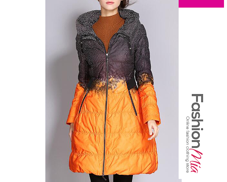 gender:women, hooded:no, thickness:thick, brand_name:fashionmia, outerwear_type:coat, style:casual, material:polyester, collar&neckline:high neck, sleeve:long sleeve, embellishment:slit pocket, more_details:quilted, occasion:casual,vacation, season:winter, package_included:top*1, lengthshouldersleeve lengthbustwaist