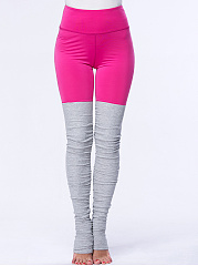 Color Block Workout High-Rise Legging