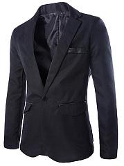 Men-Notch-Lapel-Single-Button-Blazer