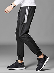 Zips-Pocket-Mens-Sport-Jogger-Pants