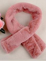 Fashion-Bobble-Acrylic-Collar-Wrap-Scarf