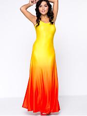 Gradient-Sparkling-Spaghetti-Strap-Maxi-Dress