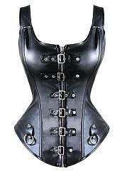 Sexy-Metal-Belt-Gothic-Victorian-Punk-Corset