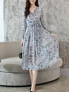 Tops jones jet Long Sleeve Color Block Maxi Dress renaissance online south