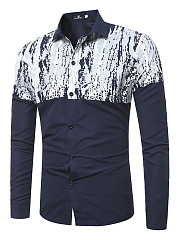 Trendy-Abstract-Print-Men-Shirts
