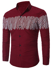 Special-Printed-Men-Long-Sleeve-Shirt