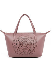 Plain Women Shoulder Bags