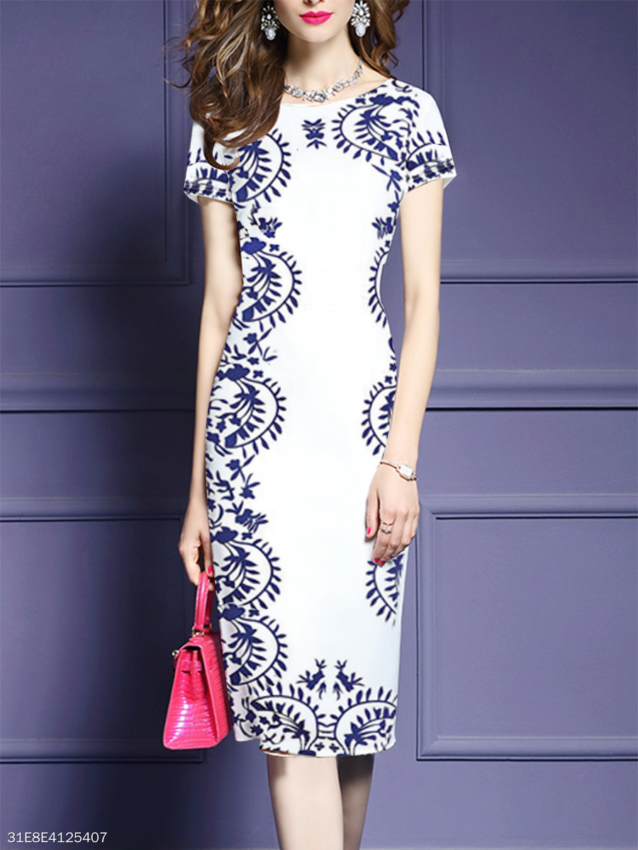 3d86fc7f24 Fashionmia Bodycon Dresses - Gomes Weine AG