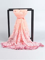 Chiffon Floral Printed Scarves