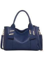 Chic And Simple Women Hand Bags