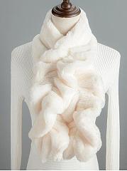 Super-Soft-Acrylic-Fur-Twisted-Scarf