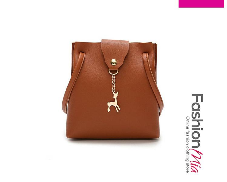Fashion New Ladies Shoulder Messenger Bag
