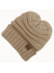 Winter Fashion Knitted  Hats