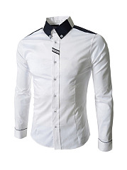 Mens-Decorative-Small-Lapel-Shirt