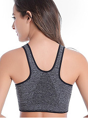 New  Push Up Fulll Coverage Adjustable Sports Bras