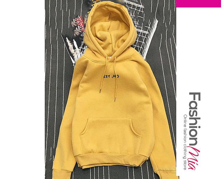 material:cotton blend, collar&neckline:hooded, sleeve:long sleeve, embellishment:kangaroo pocket, pattern_type:letters*printed, occasion:casual, season:autumn*winter, package_included:top*1, length:60,bust:98,