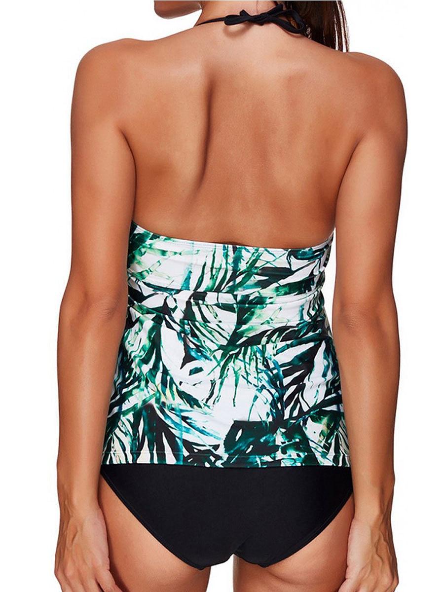 New Style Printed Bikini