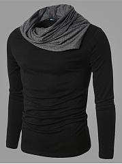 Contrast-Cowl-Neck-Mene28099S-Knitwear