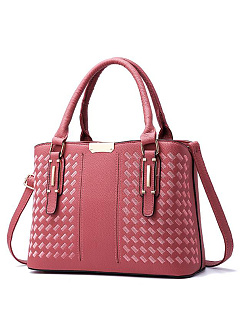 New High Quality Fashion Style Zipper Special Hand Bag