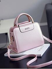 Candy-Color-Pu-Square-Crossbody-Bag