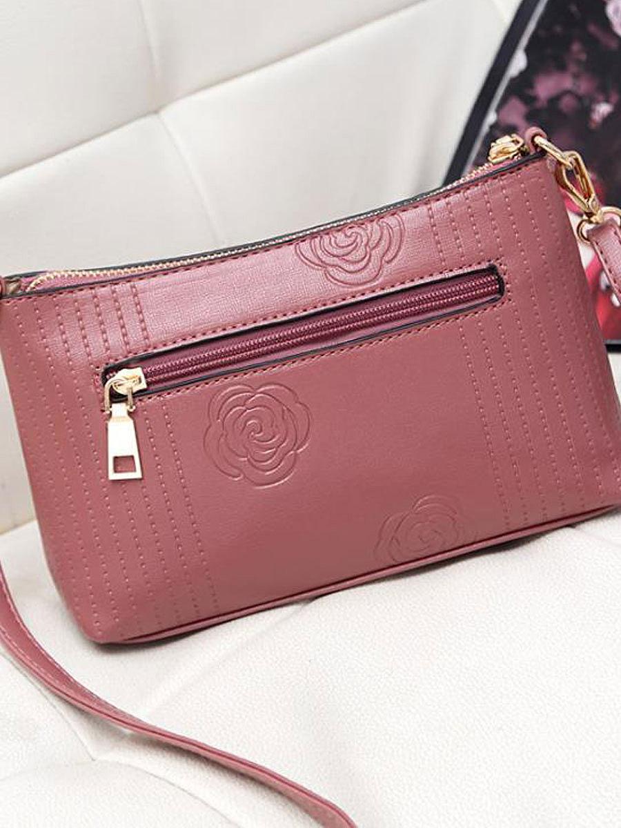 New Style Plain Women Wallet For Women
