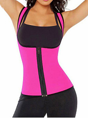 Waist Trainer Body Shaper Strap Belt Slimming Corset