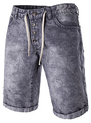 Patch-Pocket-Mens-Midi-Jeans