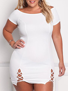 Opinion you sexy plus size white dresses for women remarkable, very