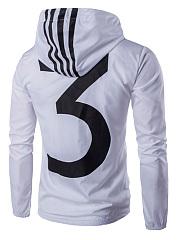 Men-Striped-Number-Pocket-Hoodie