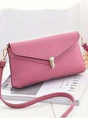 Pu-Messenger-Bag-Mini-Crossbody-Bag