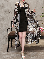 See-Through-Longline-Floral-Bell-Sleeve-Chiffon-Kimono