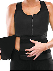 Weight Loss Slimming Underwear Abdomen Body Shaper