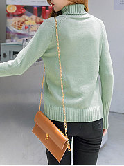 Casual Fashion Thick Sweater